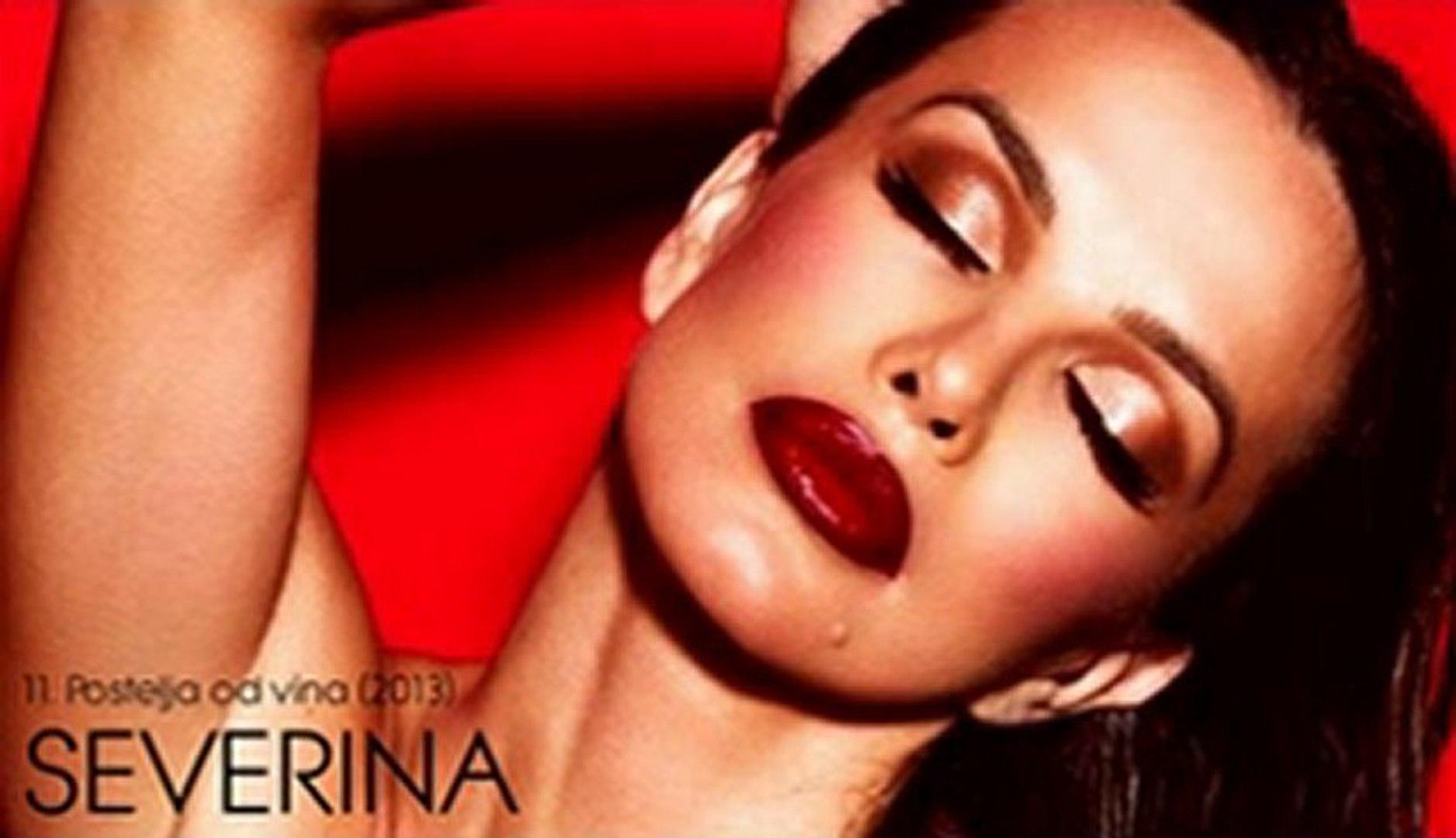 Severina - 2013 - 11 - Postelja od vina