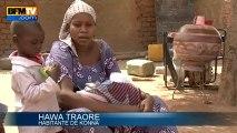 Mali : dans les rues de Konna, un mois après l'envoi des troupes françaises - 11/02
