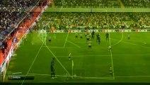 Valence CF vs Paris-Saint-Germain UEFA Champions League 2012 2013 8ème De Finale PS3 Fifa 13