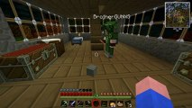 Minecraft Feed The Beast - The Extractor, Ep.30 | Dumb and Dumber