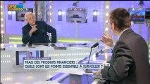 Que cachent les frais financiers ? : Michel Tirouflet - 11 février - BFM : Intégrale Placements