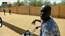 REPORTAGE - Mali : à Gao, la peur s'empare des rues