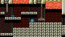 Retro plays Megaman Ultra (MM2 Hack) Part 8: Crash Man