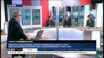 Olivier Dartigolles sur LCI