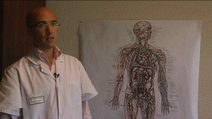 Santé : Interview du Docteur François Gérard, chirurgien vasculaire, sur le dépistage de l'anévrisme de l'aorte abdominale