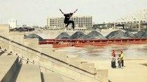 """Aaron """"JAWS"""" Homoki - OLLIE - Skateboarding"""