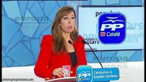 """Sánchez-Camacho denunciará las """"escuchas ilegales"""""""