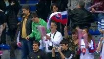 Fed Cup - L'Italie sort les Etats-Unis, les Tchèques en demie