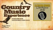 Don Gibson - Foggy River - Country Music Experience