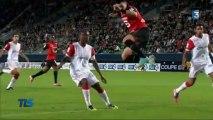 25/09/12 : Romain Alessandrini (16') : Rennes - Nancy (3-2)