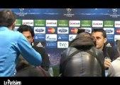 Valence - PSG. En attendant Beckham...
