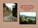 Circuit de l'Ocre Roussillon