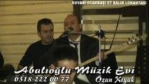 Neşet Abalıoğlu Öf Öf Suvari Ocak Başı 24-11-2012 BY-Ozan KIYAK-www.bizanadoluyuz.net