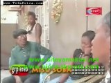 Bjone2bx présente la Troupe Theatrale Evangelique EREB dans TATA MUASI