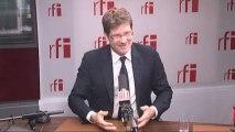 """RFI Matin - Mali - """"Nous avons touché du doigt la liberté"""""""