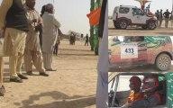 617 Images of TDCP 7th Cholistan Jeep Rally 18-19 Feb 2012 Bahawalpur Pakistan