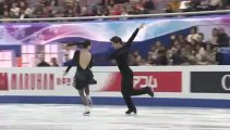 Tessa Virtue & Scott Moir - 2013 Four Continents Figure Skating Championships - Free Dance