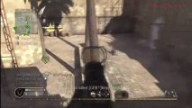 Call of Duty 4: Modern Warfare, Search and Destroy Defense Tutorial for Showdown