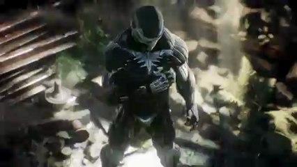 Sharp Dressed Man Commercial de Crysis 3
