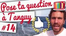 Webisode 14 : Pose ta question à Tanguy de Lamotte pendant le Vendée Globe