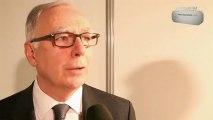 AMRAE 2013 : Interview de Gilbert Canameras, Président de l'Amrae