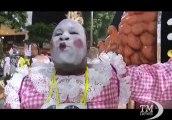 Brasile, il Carnevale di Rio verso la grande festa finale. I preparativi per l'ultima grande sfilata di samba