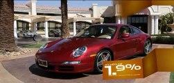 Porsche Dealer Los Angeles, CA | Porsche Dealership Los Angeles, CA
