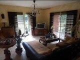 PF2256 Agence immobilière Tarn.  Castres à 15 min, maison plain pied 125m² hab, 4chambres, terrain 1085 m²