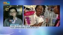 L'Oréal, sans faille ? Chicuong Dang - 12 février - BFM : Intégrale Bourse