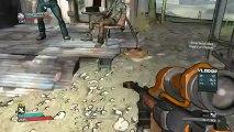 BORDERLANDS 2 | My Siren Build!!! - video dailymotion