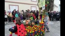 Hoerdt carnaval mardi-gras 2013