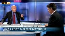 L'édito d'Olivier Mazerolle : le rappel à l'ordre de Didier Migaud - 12/02