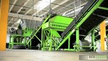 Panel de control -  Video, Maquina Recicladora de Llantas, Reciclado de Llantas, ECO Green Equipment
