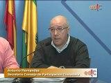 Información Consejo de Participación Ciudadana