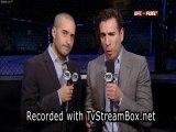 Watch Barao vs Mcdonald Fight Live Stream