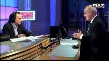 L'invité de l'économie, avec Séverin Cabannes