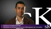 Entrepreneuriat social, Social Business : Vers de nouveaux modèles économiques  de création de valeur (SKEMA Business School, 19/03/12, Lille)
