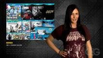 C&G's Weekly Goods - Jan 18, 2013_ Wii U sales, Splinter Cell Blacklist, Deep Silver and more.