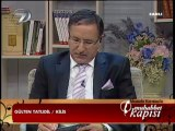 Mustafa Karataş ile Muhabbet Kapısı 10.09.2012