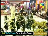 Jago Pakistan Jago By Hum TV - 13th February 2013 - Part 4