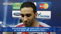 """Adil Rami : """"Mon but peut changer beaucoup de choses"""""""