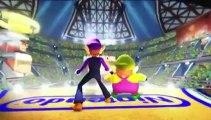 Mario Power Tennis – Nintendo Wii [Download .torrent]