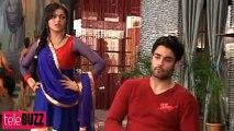 Rk LEAVES Madhu IN THE CHAWL & INSULTS HER in Madhubala Ek Ishq Ek Junoon 11th February 2013 EPISODE