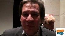 Gérard Lefranc ressort enrichi de sa soirée aux Alter Mardis : Parlons solutions