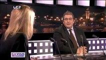 ITW de Pascal Cherki dans  l'émission « Ca vous regarde : l'info » du mardi 12 janvier 2013