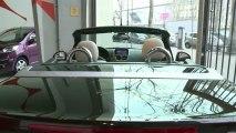 Automobile: PSA annonce des pertes historiques