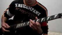 Iron Maiden - Blood Brothers Cover