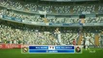 PES 2013 - BAL with Mszabi - Season 8 (2019/2020) HD 720p