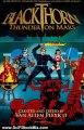SciFi Book: Blackthorn: Thunder on Mars by Van Allen Plexico, Mark Bousquet, Joe Crowe, Bobby Nash, James Palmer, Sean Taylor, I. A. Watson, Chris Kohler, James Burns