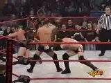 AJ Styles, Sabin & Daniels vs Austin Aries, Alex Shelley, Roderick Strong